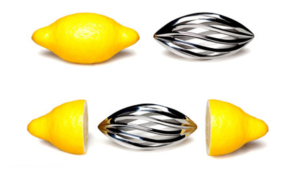Alessi / Squeeze my lemon