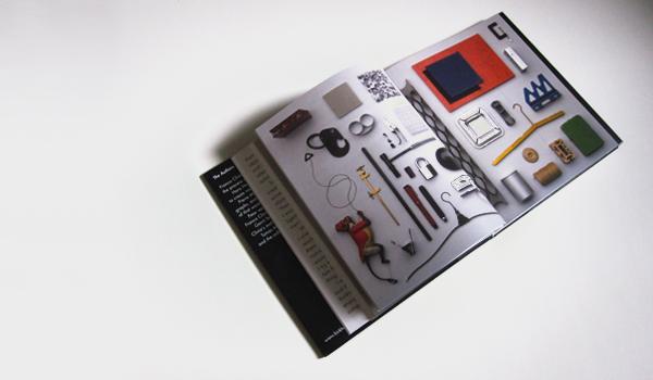 "Design book review / ""Hidden Forms"" by Franco Clivio"