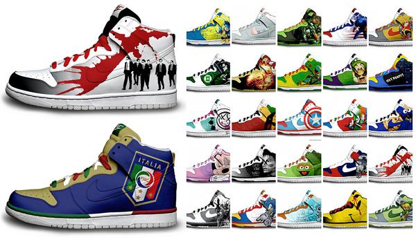 Stylons Brassmonki Sneaker