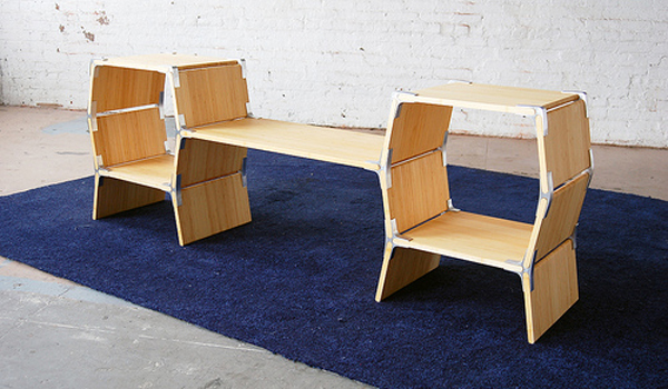 tool free furniture. a great toolfree furniture system created by ecosystems snug tool free r